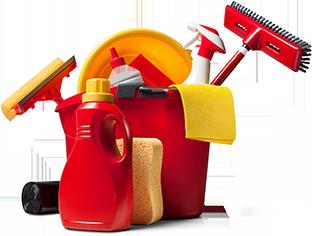 Entsorgung-Werkzeuge